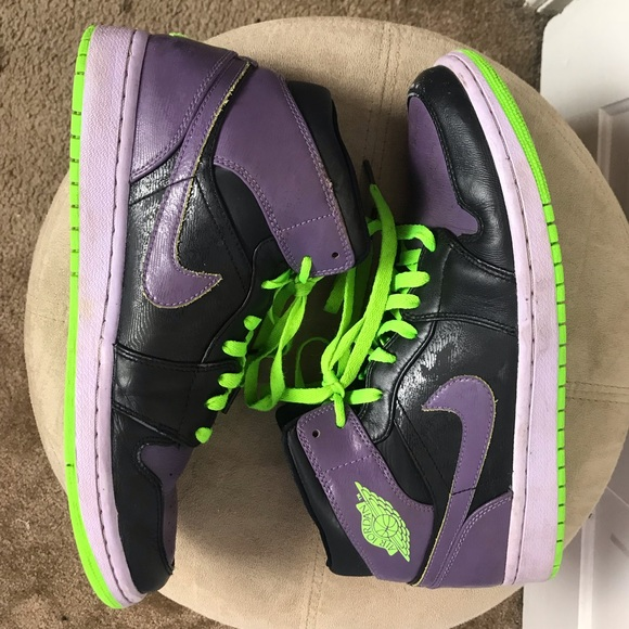 half off 92f03 5955b Men s Nike Air Jordan 1 Retro Joker Sneakers 10.5.  M 5be3b06fe944baff6fed872b
